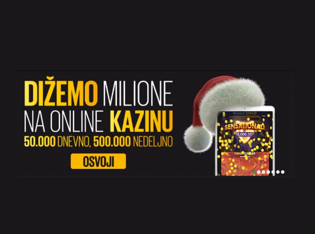 BalkanBet kazino
