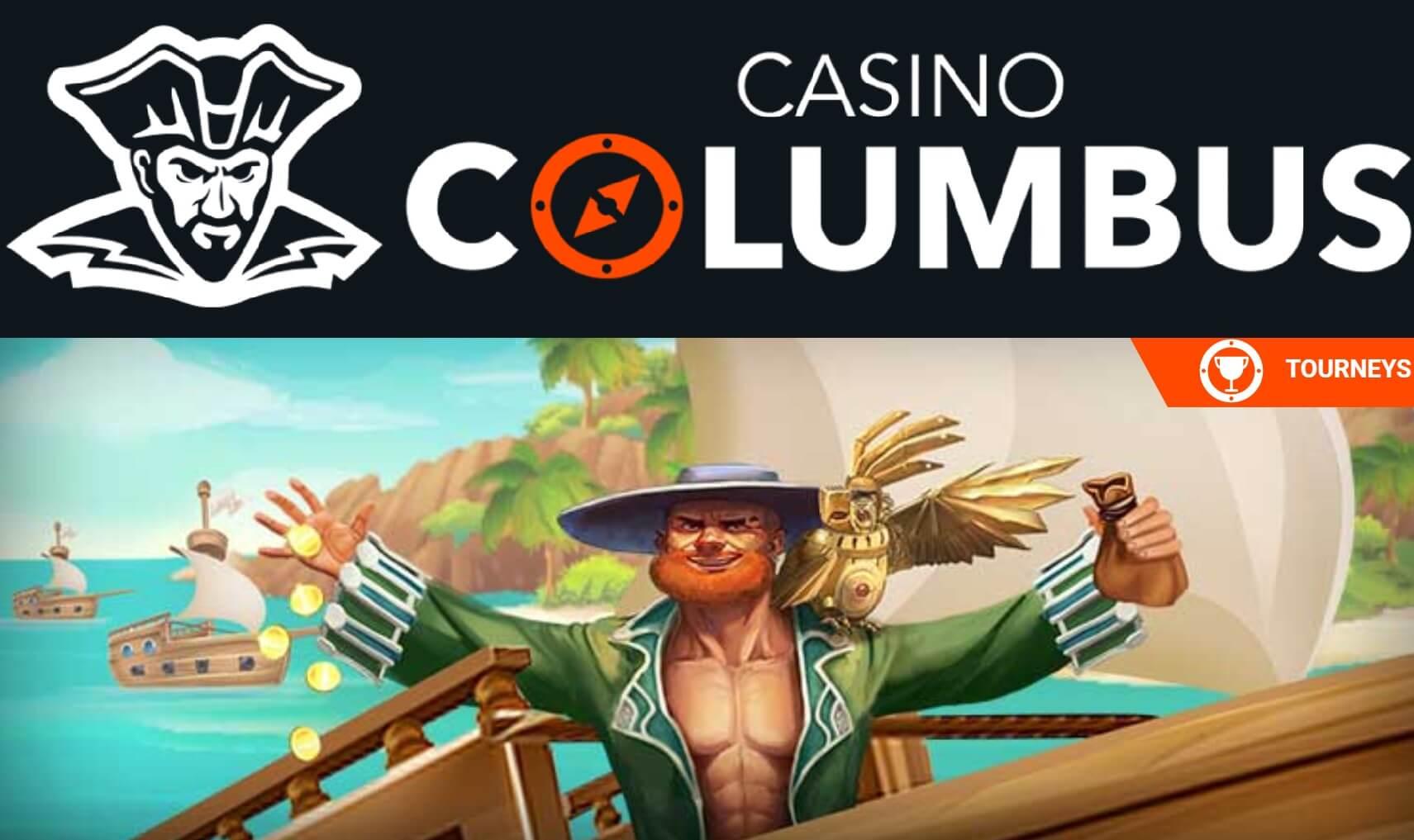 Columbus Kazino