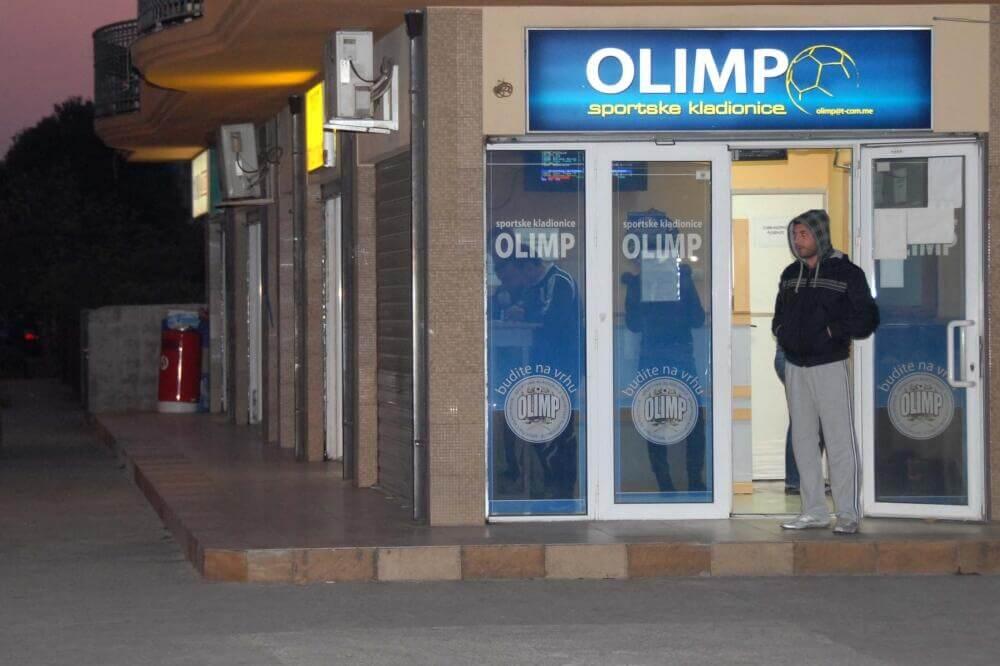 Olimp sportska kladionice