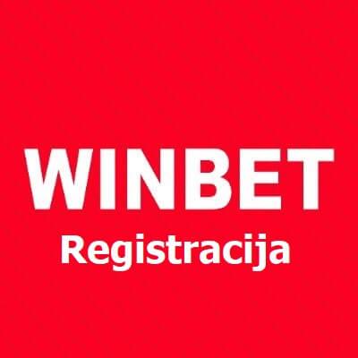 Winbet registracija