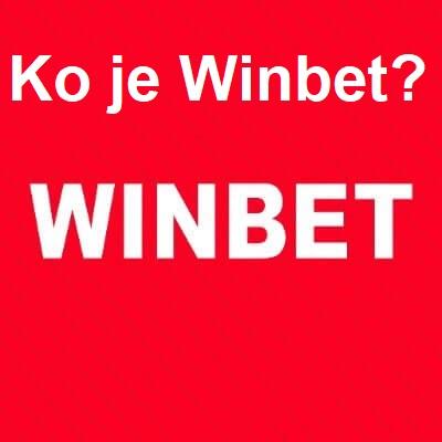 Ko je Winbet kladionica