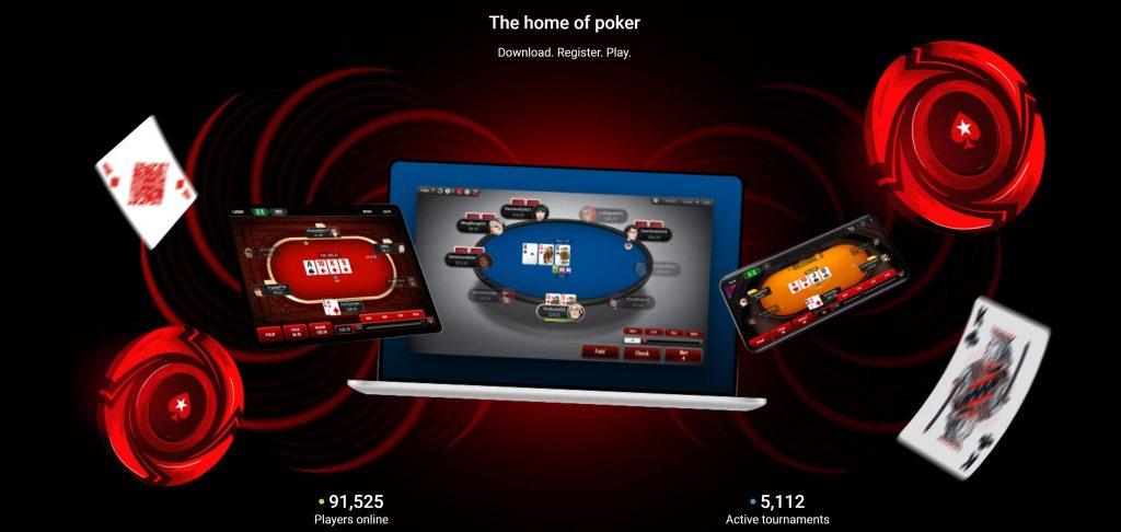 Koje turnire u pokeru nudi Poker Stars