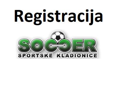 Soccerbet Registracija