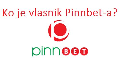 Ko je vlasnik Pinnbet-a?