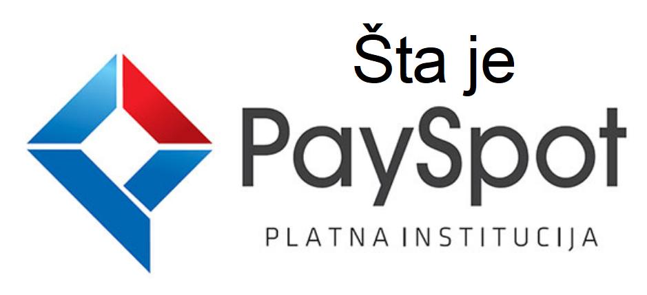 Šta je PaySpot?