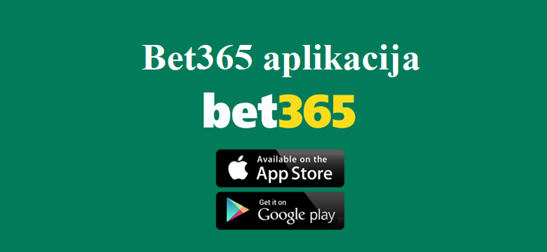 Bet365 aplikacija